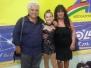 """40^ Rassegna Nazionale """"Memorial Giorgio Perinetti"""" Campionati Italiani AICS 31 agosto 2016 - 11 settembre 2016 Misano Adriatico RN"""