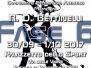"""6^ fase Campionato MSP""""Memorial Bettinelli"""" 30 Settembre 2017 Pasiano di Pordenone"""