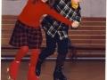 Coppia Danza Laura Ortolan e Leonardo Sclip Galà Saggio New Skate 2001