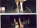 Coppia Danza Marisa De Pol Marvin Acosta Camp Reg. FIHP - FVG 2001