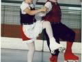 Camp Reg 2002 Coppie Danza FIHP - FVG Coppia Laura Ortolan e Leonardo Sclip