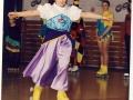 Galà Saggio New Skate a Pasiano di Pordenone 2002 Dania Stival