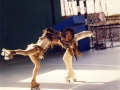 a Coppia Danza Marisa De Pol Marvin Acosta Trofeo Internaz. Filippini CEPA giugno 2002