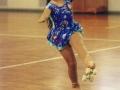 Arianna Zanon Trofeo Internaz. Solo Dance Roncadelle BS 2004