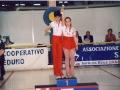 Camp Prov FIHP-PN 2004 Coppia Danza Arianna Zanon ed Enrico Spinacè
