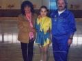 Camp Reg FIHP-FVG Obb. Sing. Arianna Zanon 2004 Trieste