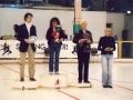 ASD New Skate Pasiano Società Campioni Provinciali FIHP-PN 2005