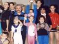 New Skate Campioni Prov. FIHP-PN 2005