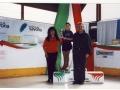 Trofeo delle Regioni Savona 2007 argento per Maddalena De Carlo