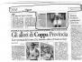 Articoli quotidiani sport 2013