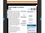 Articolo gazzettino di Pordenone di sabato 28 giugno 2014