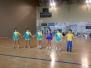 Festa dello Sport venerdì 30 settembre 2016 al PALA PRATA di Prata di Pordenone con la New Skate