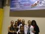 I^ Tappa Trofeo Regionale AICS Specialità singolo 09/10 Marzo 2019 Monfalcone GO