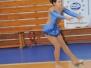 """9^ Fase Campionato Pattinaggio Artistico MSP """"Memorial B.D. Betinelli"""" 13/14 Ottobre 2018 Pasiano di Pordenone"""