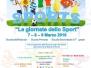Giornata di Sport nelle Scuole a Musile di Piave
