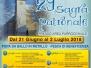29^ Sagra Patronale presso Area Parrocchiale di San Giovanni Battista a Meolo (VE)