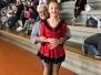 II^ Tappa Trofeo Regionale Solo Dance A.I.C.S. - F.V.G. 14/15 Aprile 2018 San Vito al tagliamento PN