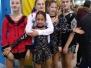 I^ Tappa Trofeo Regionale AICS - FVG Specialità Solo Dance Sabato/Domenica 24/25 Marzo 2018 Monfalcone GO